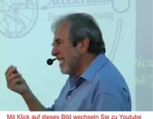Video Bruce Lipton: Geist vs. Gene